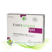 ESTROMINERAL LIPID 20 CPR
