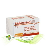 MELATONINA VITI FAST 1MG 60 COMPRESSE