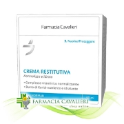 CREMA RESTITUTIVA 50ML LABORATORIO DELLA FARMACIA