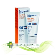ISDIN FOTOPROTECTOR GEL CREAM DRY TOUCH SPF 50+ 50ML