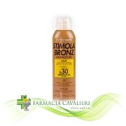 STIMOLABRONZ SPRAY PROTECTION SPF30 150ML