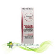 BIODERMA SENSIBIO DS+ CREMA 40ML