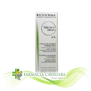 BIODERMA SEBIUM SERUM NIGHT 40ML