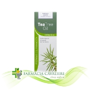 TEA TREE OIL CREMA 50ML