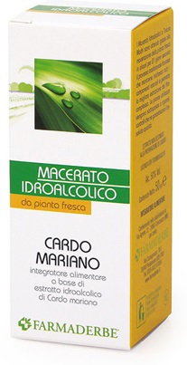 FARMADERBE CARDO MIAL 50ML