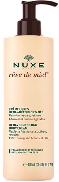 NUXE REVE DE MIEL CR CORPS U48