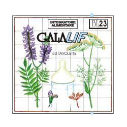 GALA LIF 50TAV