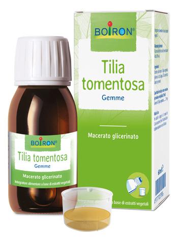 TILIA TOMENTOSA MG 60ML INT