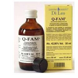 Q FAM 100ML