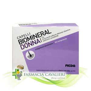 Biomineral Donna 30 capsule