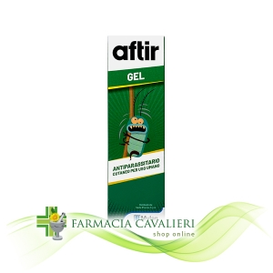 AFTIR GEL ANTIPEDICULOSI 40G